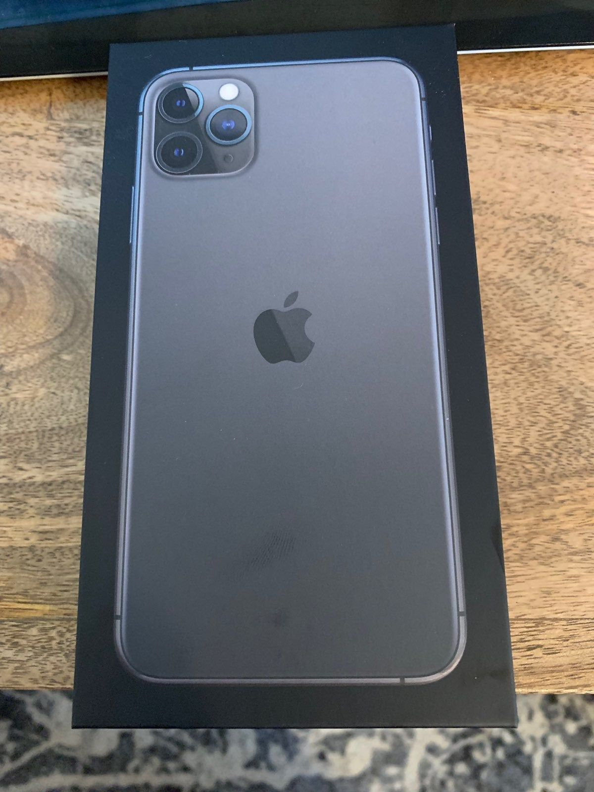 Iphone 11 Pro Max 64gb Box Only No Phone Iphone Iphone Phone Cases Iphone 11