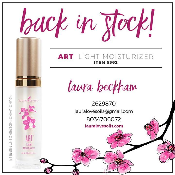 Look what's back in stock!!