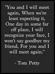 Mooie Tekst Goodbye My Friend Words Quotes