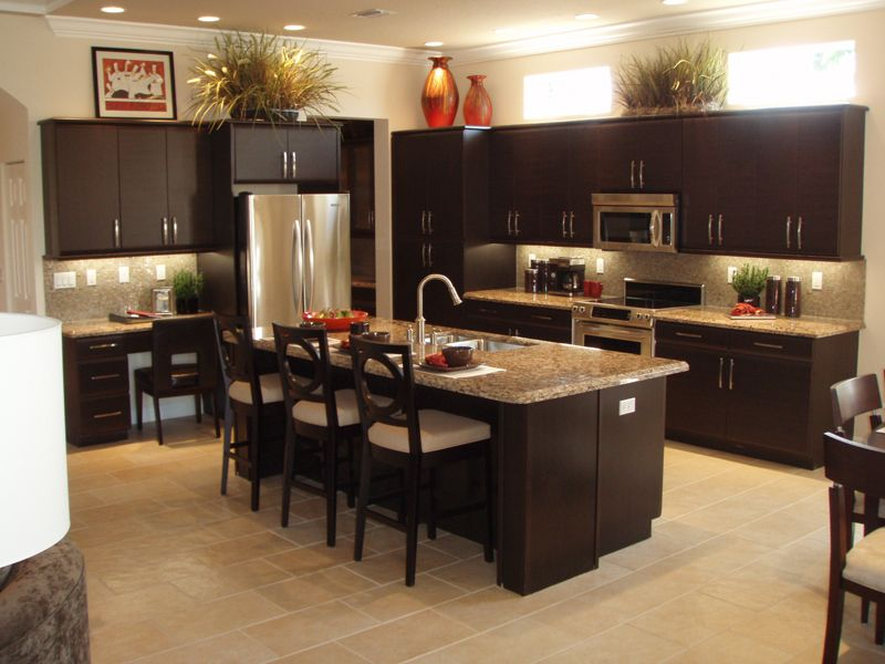 Contemporary style. kitchen   Cerca con Google   COCINA PERFECTA PERFECT KITCHEN