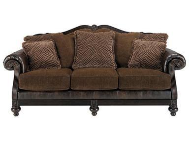 Millennium Sofa