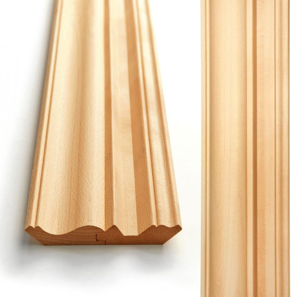 Decorative wood cornice for walls corners | Wood Cornices ...