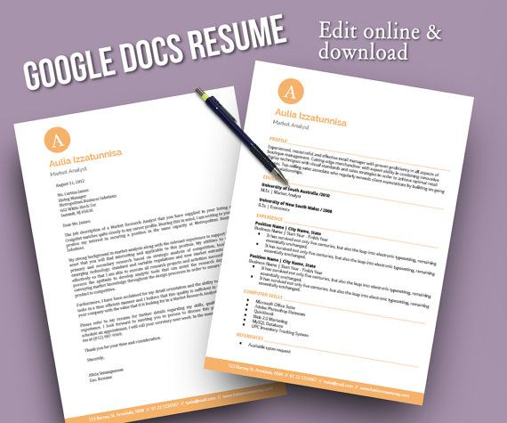 Google Docs Templates Resume Printable Diy Gold Polka Dots Modern Weddingbimbimdesigns