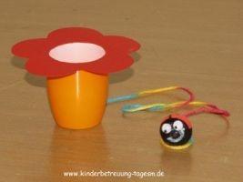 fangspiel basteln bastelideen pinterest basteln basteln mit kindern und spiel. Black Bedroom Furniture Sets. Home Design Ideas