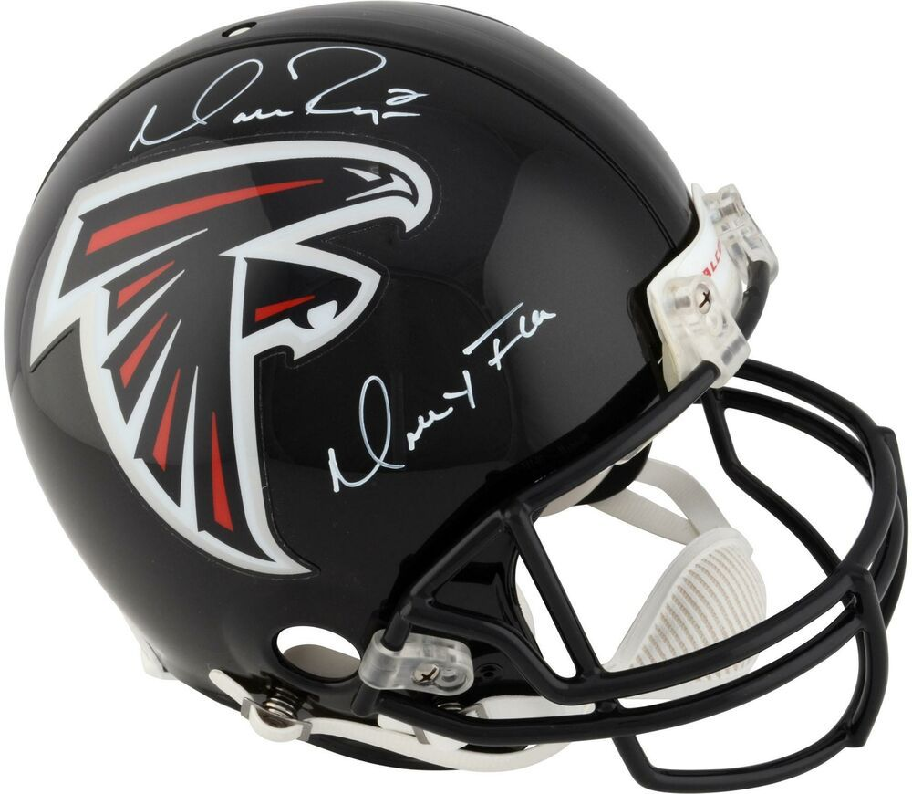 Matt Ryan Nfl Atlanta Falcons Black Helmet Signed W Insc Fanatics Authentic Coa Footballhelmet Sp Atlanta Falcons Atlanta Falcons Matt Ryan Football Helmets
