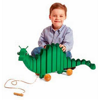 Buy Swinging Toy Dragon - Downloadable Plan at Woodcraft