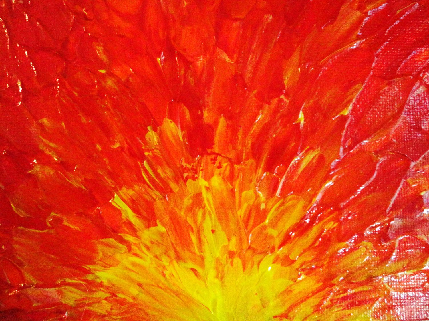 Red And Orange Painting Fiery Galaxy Painting  Google Search  Fire  Pinterest  Galaxy .