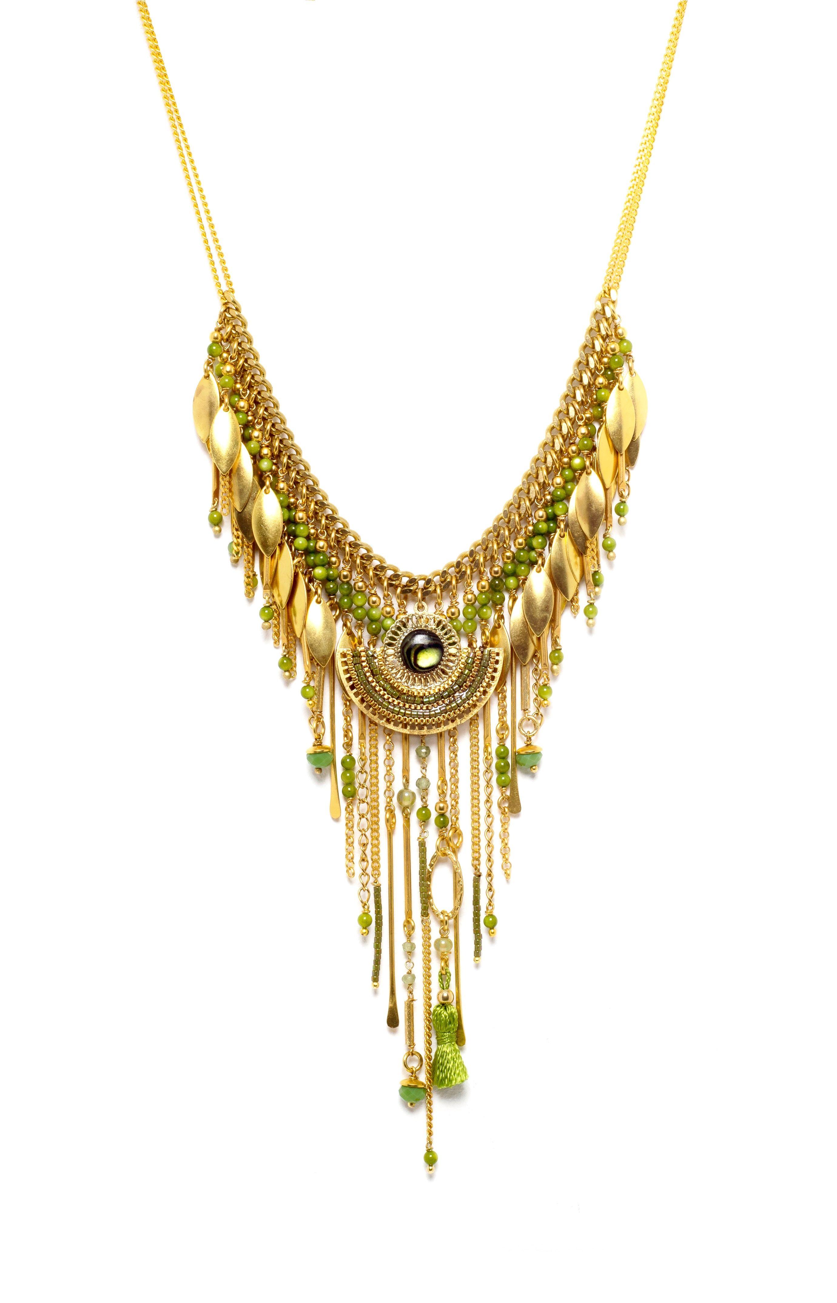 bijoux fantaisie printemps 2016