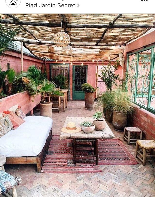 The Best Dining Room Decor Ideas: Fall In Love With This Boho Dining Rooms  With Unique Dining Room Lamps | Www.diningroomlighting.eu | Casas |  Pinterest ...
