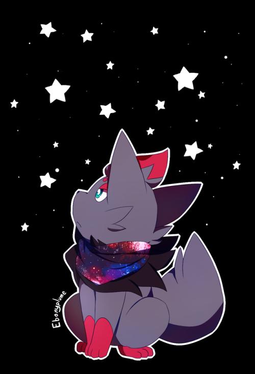 extremely cute zorua pokemon pinterest pokémon