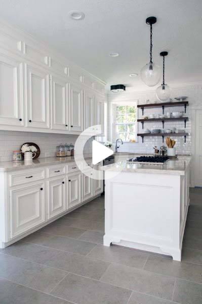 Top 50 Meilleurs Cuisine Plancher Idees De Tuiles Designs Revetement De Sol In 2020 Best Flooring For Kitchen Kitchen Flooring Kitchen Remodel Small