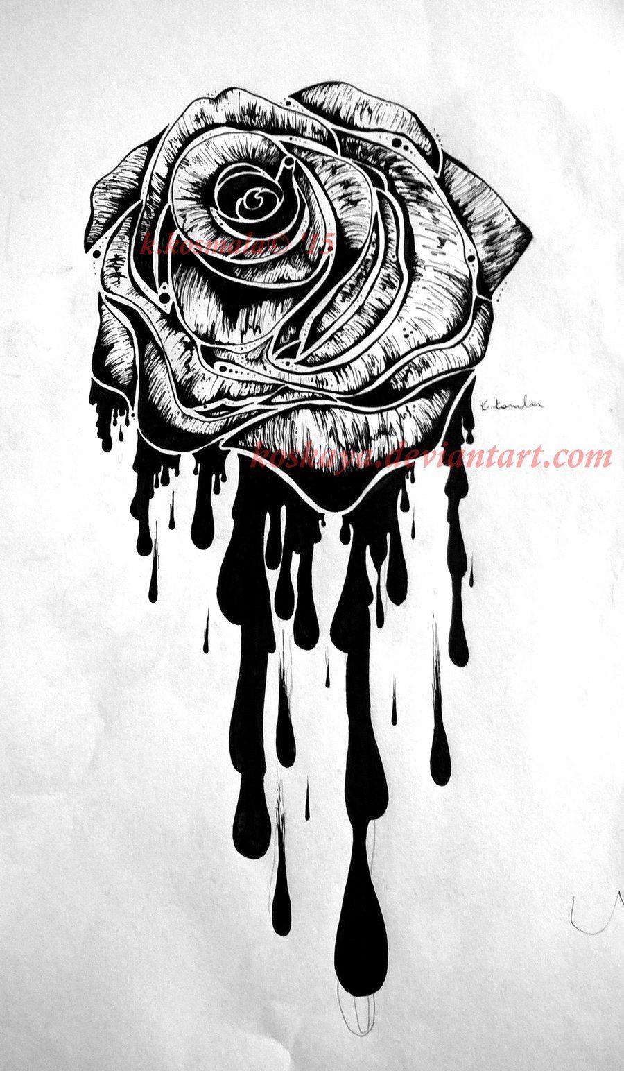 Rose Tattoo Design Rose Tattoo Design Rose Tattoo Tattoo Designs