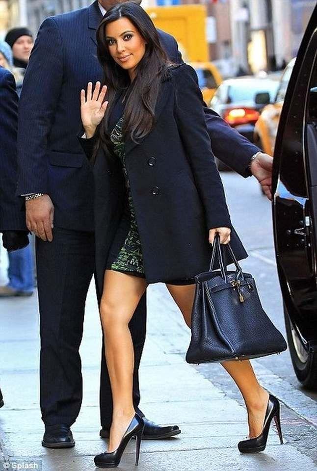 christian louboutin alti pumps. Kardashian BeautyKim ...