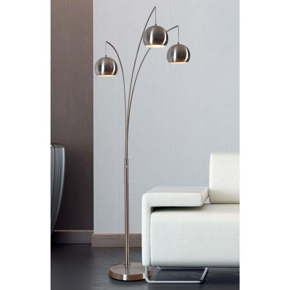 Kenroy Home Joan Arc Floor Lamp