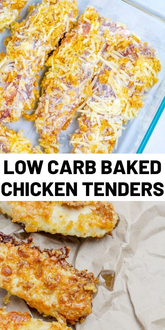 Photo of Low Carb Baked Chicken Deals