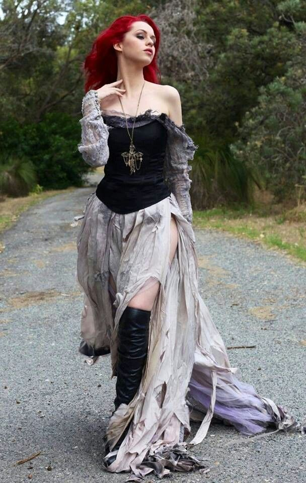 Steampunk Mode Gothic Style | Design Insparation In 2018 | Pinterest
