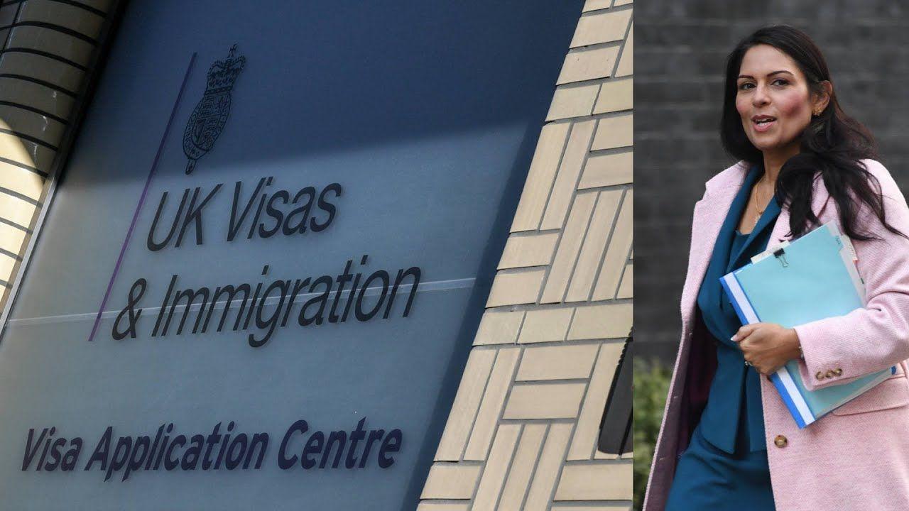 عاجل نظام بريطاني جديد للهجرة يعتمد على النقاط ابتدءا من يناير 2021 Immigration Canada Uk Visa Immigration