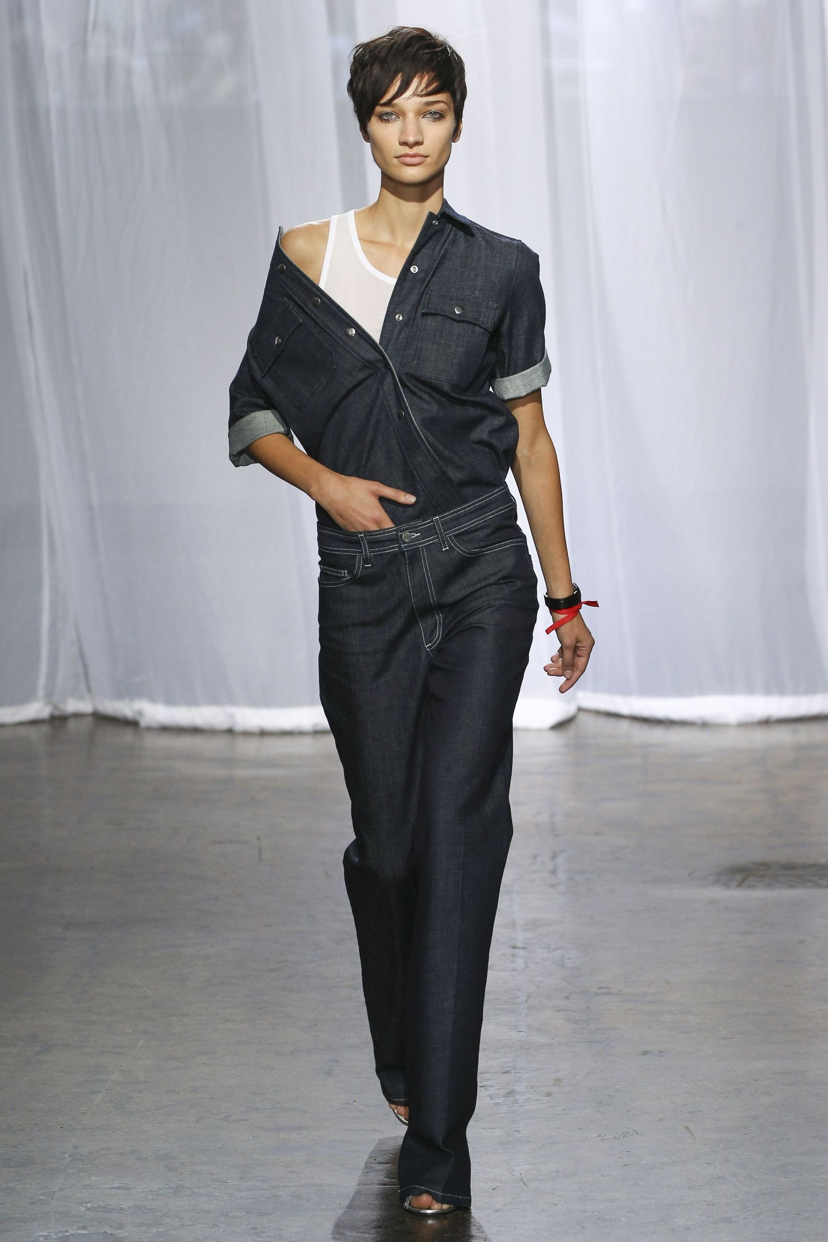 The Top Trends Of Spring/Summer 2018 | Runway, Editorial ...