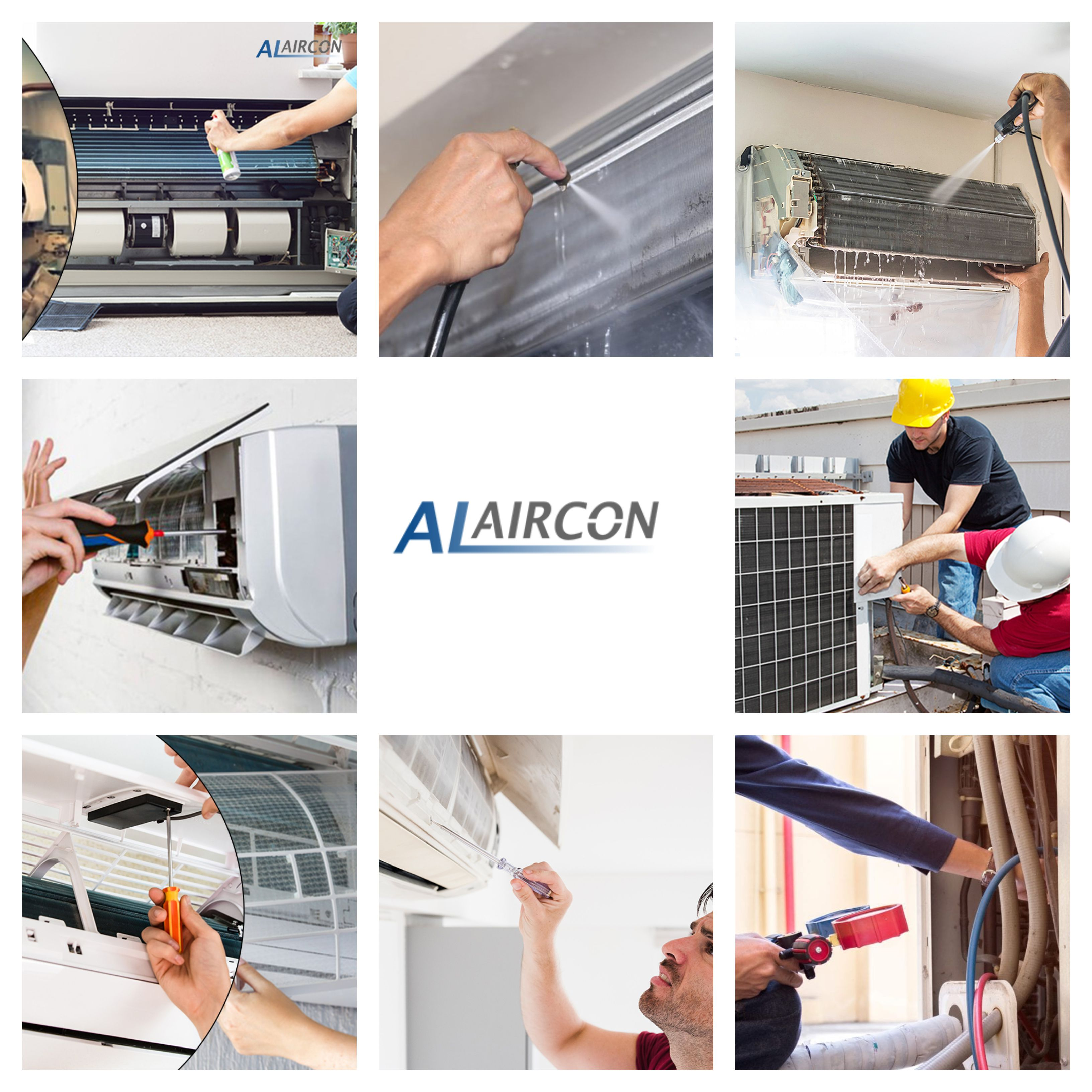 Aircon Cleaning Service Singapore in 2020 Air