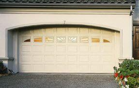 Steel Garage Doors Standard Panel Garage Doors Steel Garage Doors Garage Door Design