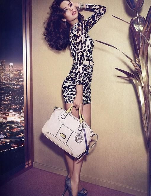 Guess - Guess Accessories F/W 12 (by Claudia and Ralf Pülmanns)