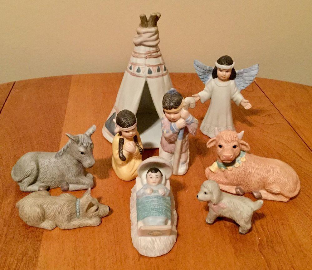 house of lloyd christmas around the world native american nativity