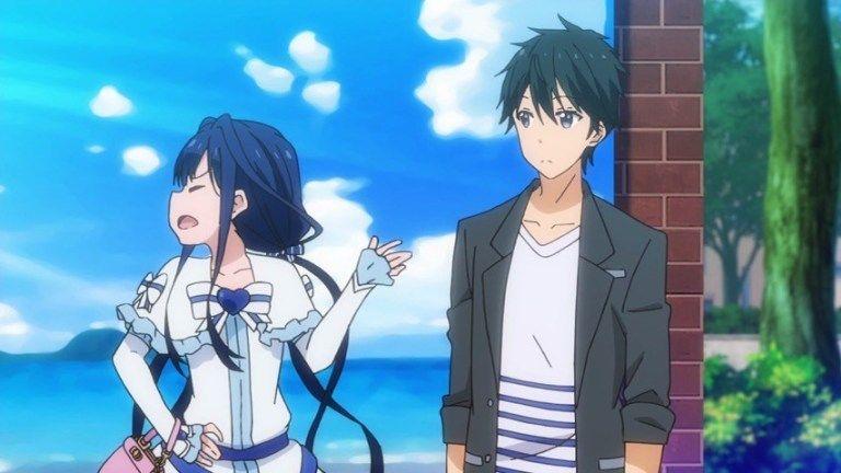 Anime Series Like Wolf Girl And Black Prince Masamune Kun No Revenge Anime Anime Character Design