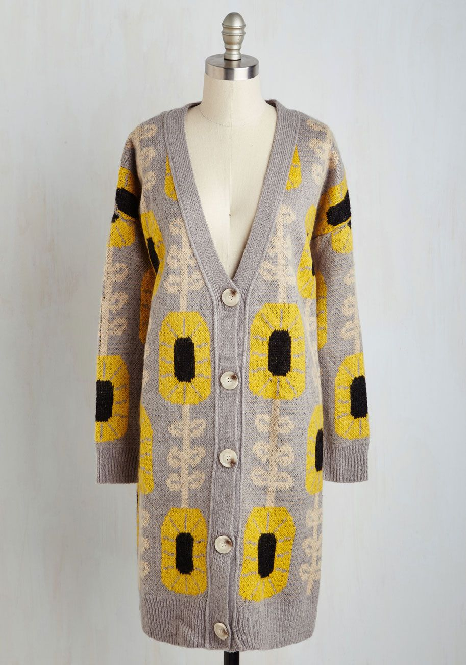 f0e7aa0a4a41 Get Your Groovy On Cardigan