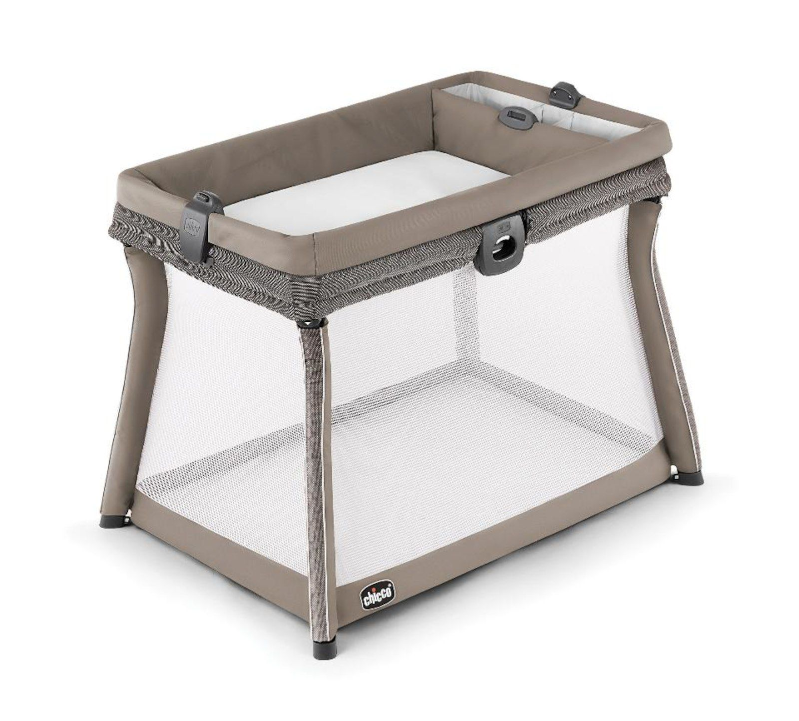 The Chicco Fastasleep Is A Full Size Travel Playard With