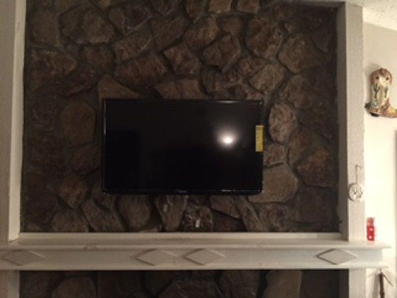 tv_install_over_brick_fireplace_atlanta