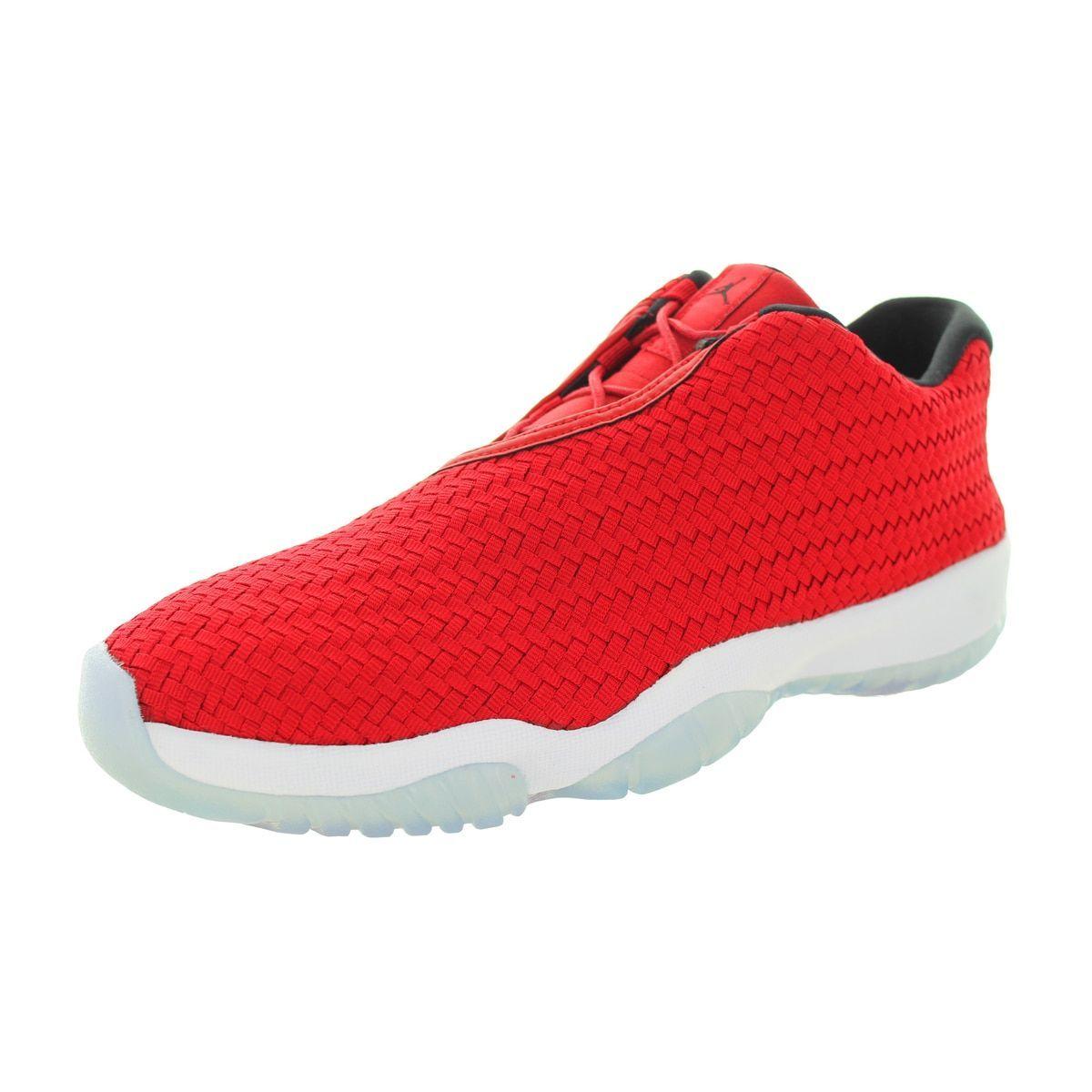 air jordan men's future low athletic shoes