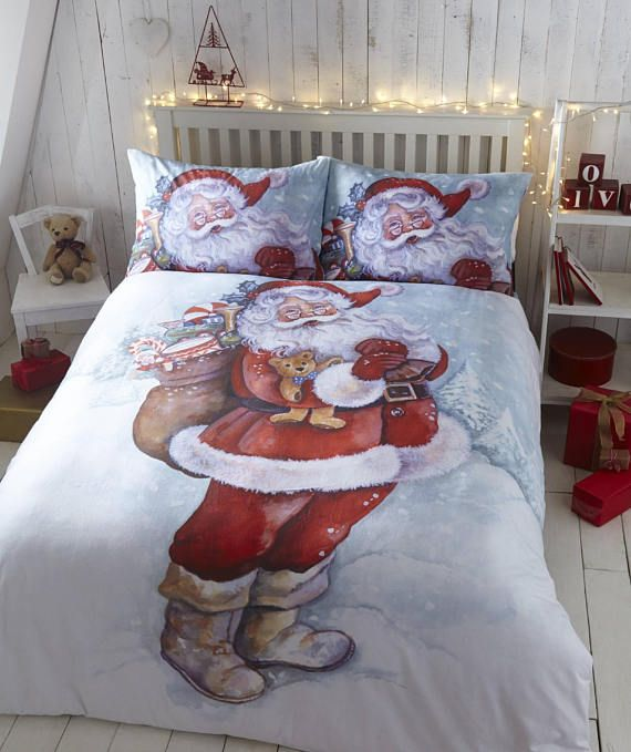 Christmas Bedding Sets And Duvet Covers