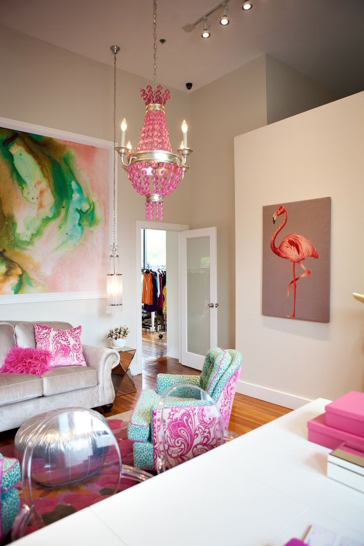 Flamingo Deco Decoracion De Interiores Decoracion Hogar