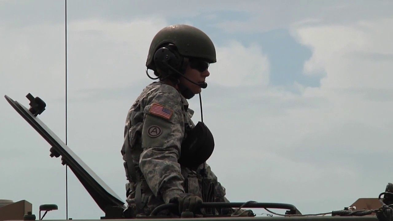 As MOS 13M: Multiple Launch Rocket System Crewmember, you'll