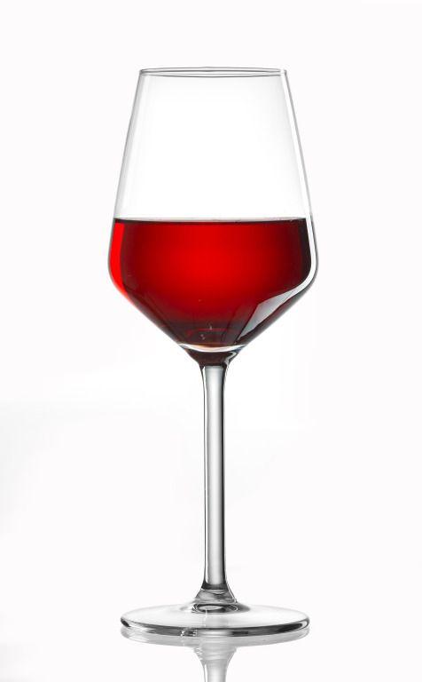 Rotweingläser Ikea rotweingläser set glas gläser vasen