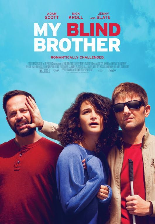 My Blind Brother - 2016 Watch Online WEB-DL 720p