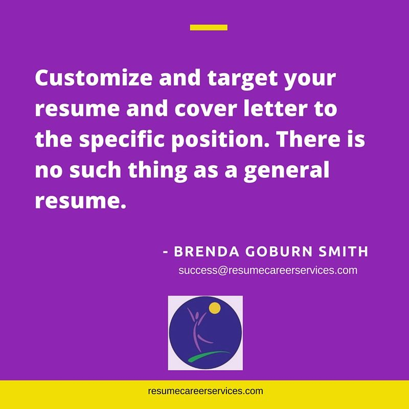Develop An Approach Strategy To Match Your Skills With The Job