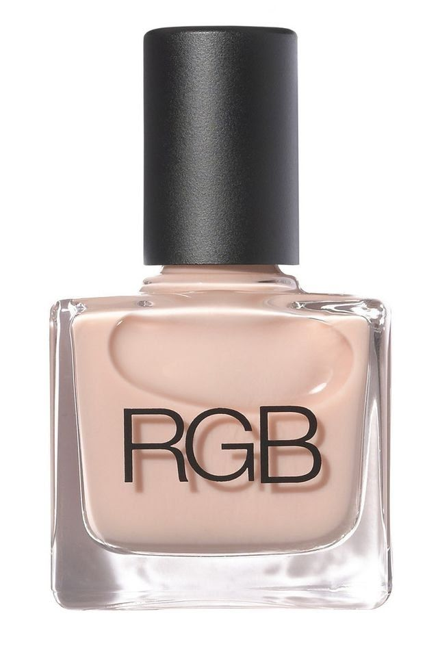 12 Best Nude Nail Polish Colors - Favorite Neutral Nail Colors ...