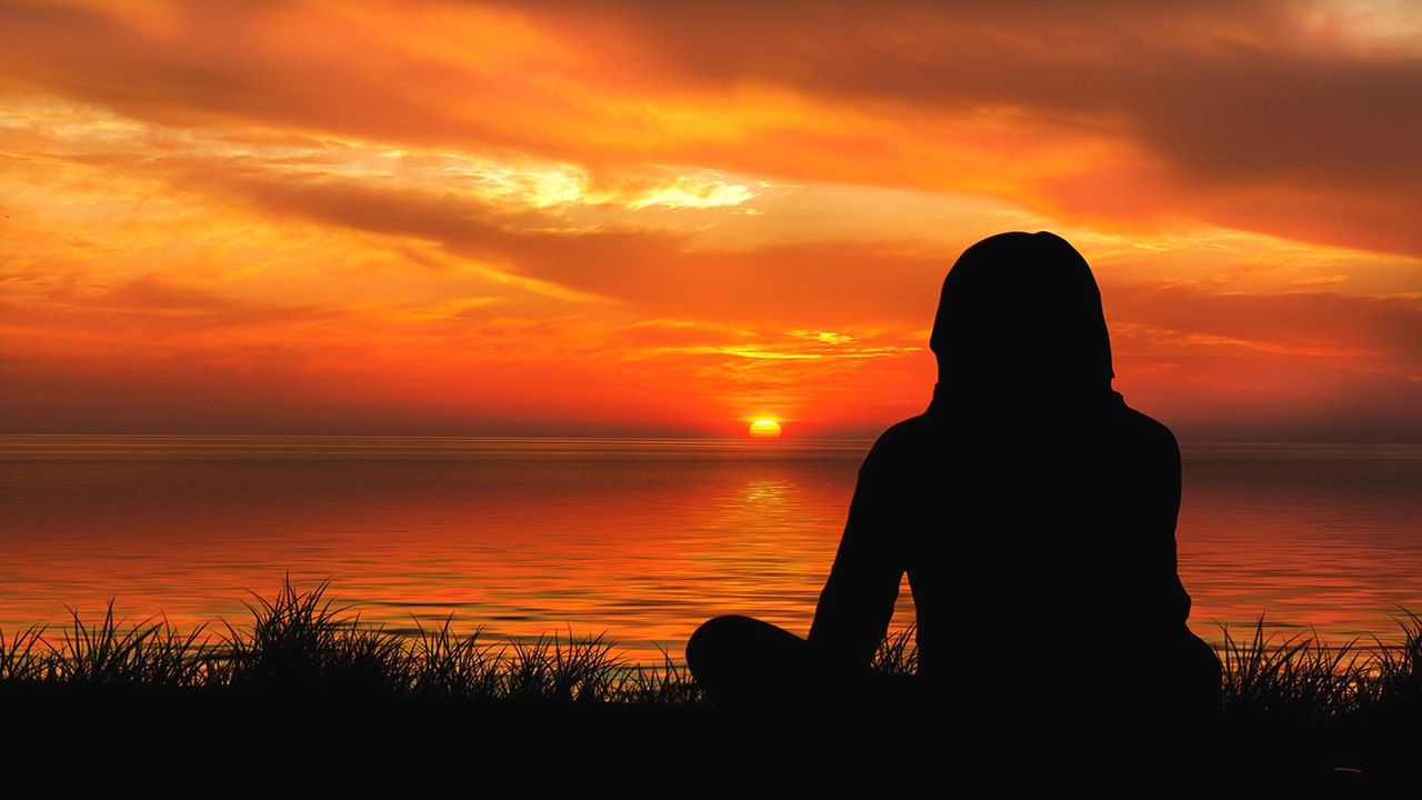 New to meditation? Find complete relaxation with this