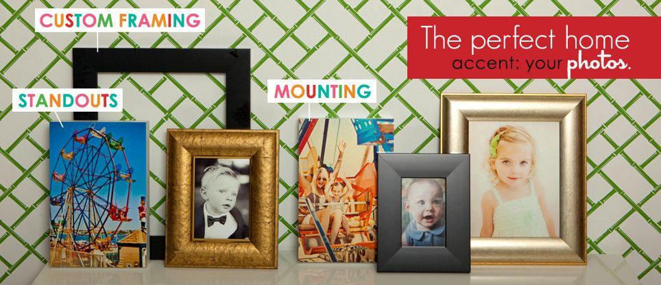 Mounted Prints From Mpix Personalized Wall Art Custom Framing Wall Art