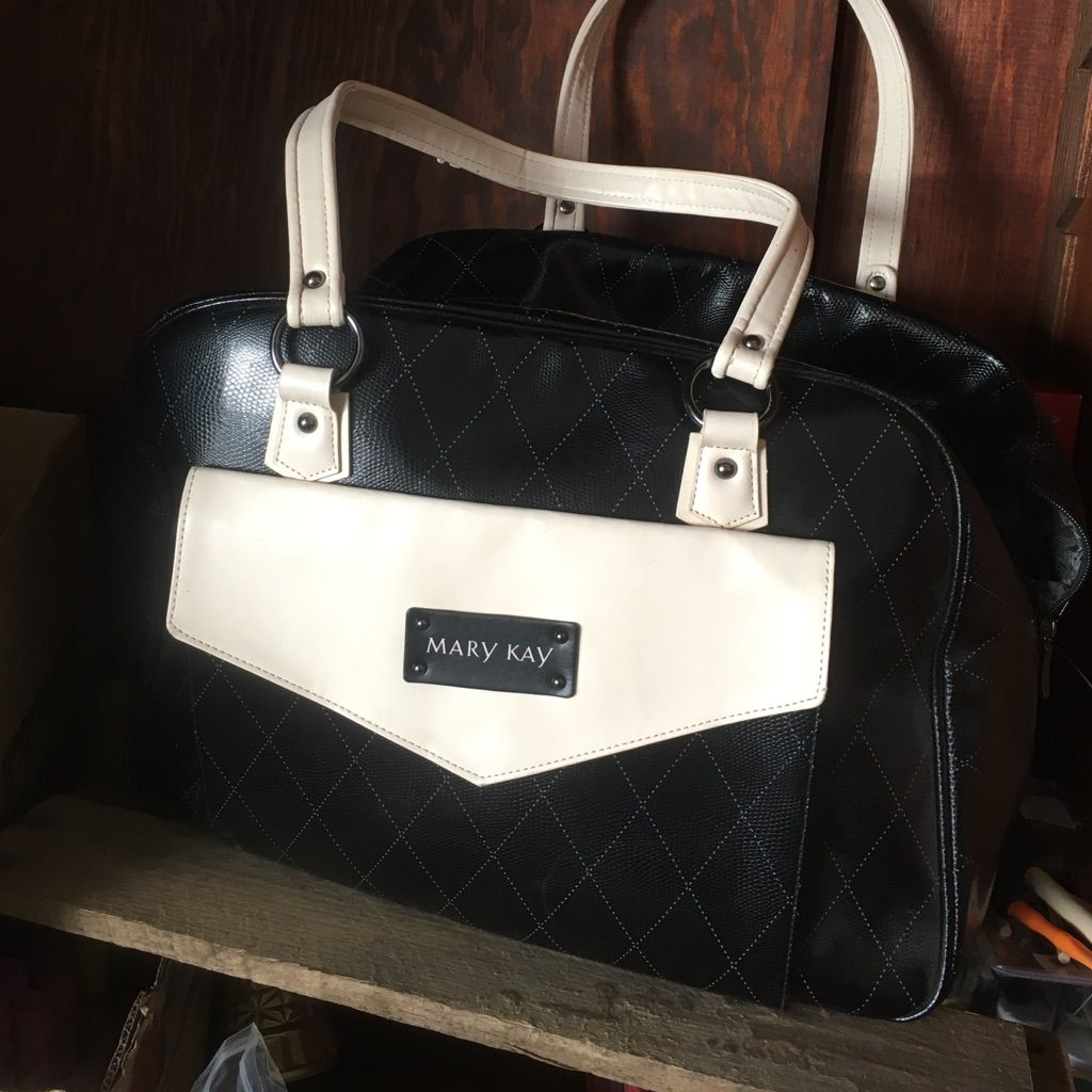 Mary Kay Organizing Bag
