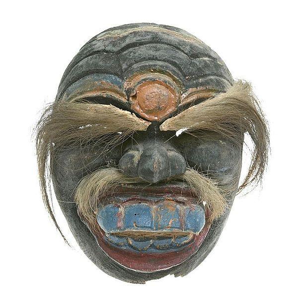 File:COLLECTIE TROPENMUSEUM Houten masker TMnr 5977-15.jpg