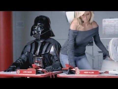 Ramblings Of A Semi Mad Man Best Star Wars Themed Commercials Part 1 Star Wars Humor Star Wars Movie Star Wars Art