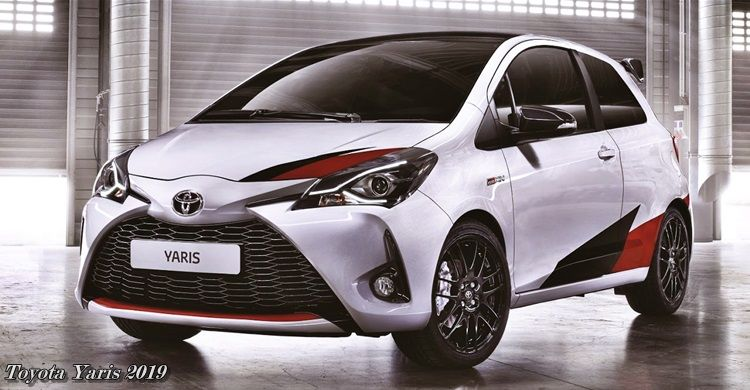 2019 Toyota Yaris Review Price And Release Date The Toyota Yaris