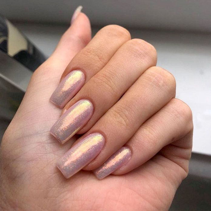 Everything You Need to Know About Getting Acrylic Nails