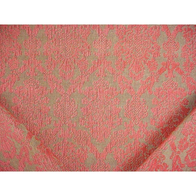 Kravet Lee Jofa Verony Floral Damask Velvet Upholstery Fabric - 6.5 Yards #velvetupholsteryfabric