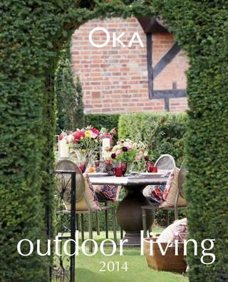 Oka Garden Furniture Oka outdoor living 2014 outdoor living and catalog oka outdoor living 2014 workwithnaturefo