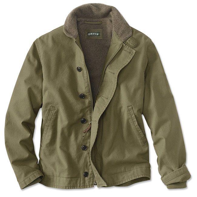 Men S Vintage Deck Coat Vintage N 1 Naval Deck Coat Outdoor Outfit Men S Coats And Jackets Mens Outdoor Vest