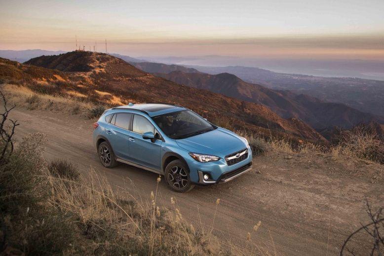 Banc D Essai Subaru Crosstrek Hybrid Entre Nous In 2020 Subaru Crosstrek Subaru Subaru Outback
