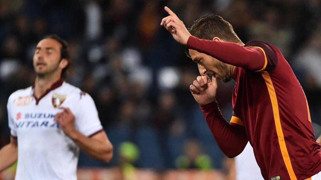 Serie A: Totti agranda su leyenda | Marca.com
